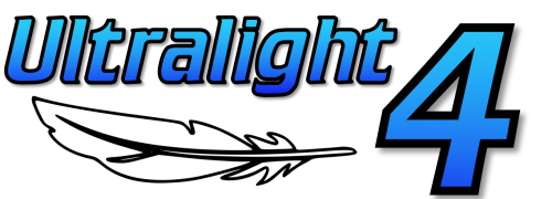Ultralight4_Logo_blau